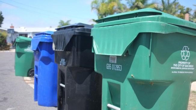 School Sorry for Making Special Ed Kids Sort Trash