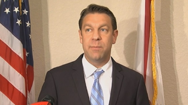 Rep. Radel to Return to House After Rehab, Cocaine Plea