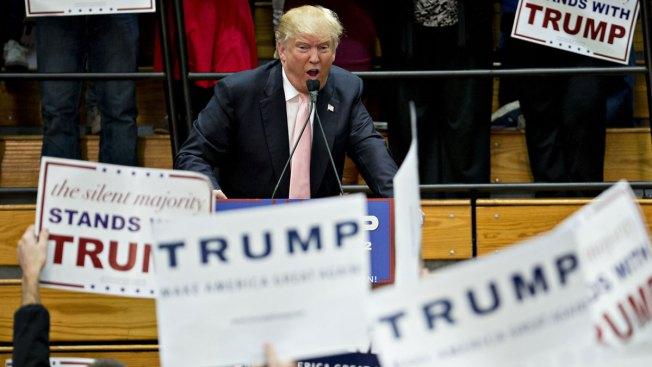 Veteran Investigated for Allegedly Threatening Trump