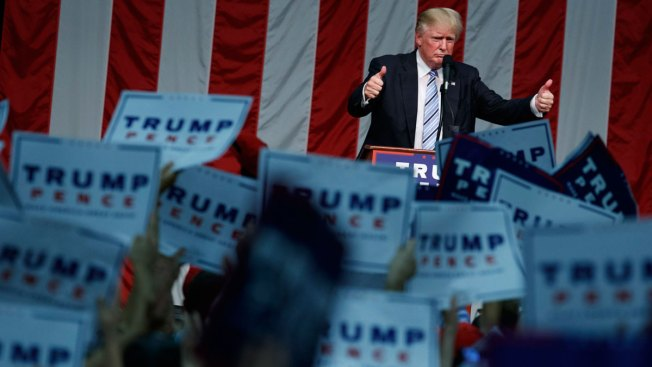 Trump Changes Campaign Team Again In Bid To Close Gap With Hillary
