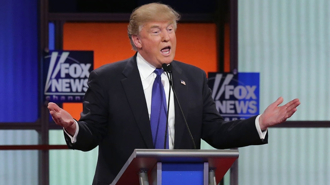 Trump Ramping Up Criticisms of Fox, Usually a Friendly Venue