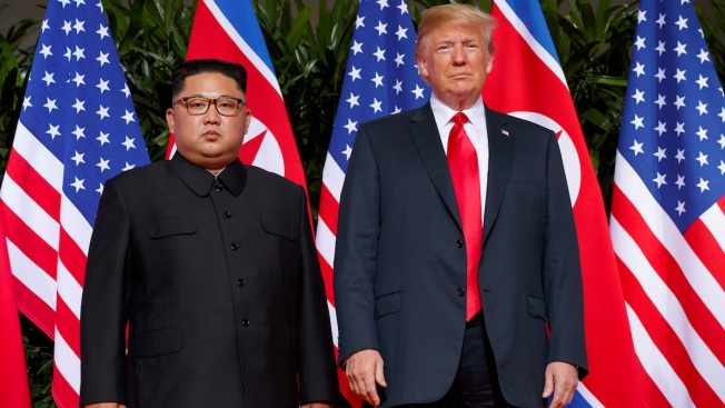 Kim Open to Another Summit With Trump, Offers Deadline