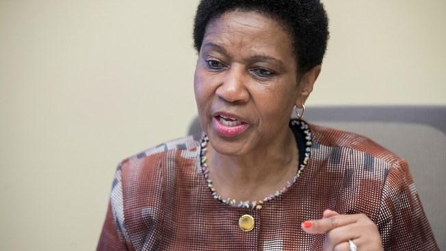 UN Women Chief: Sex Abuse Cases Tip of Iceberg