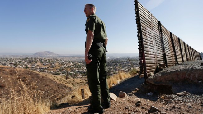 Barely Half the People Crossing the Border Illegally Are Caught: Homeland Security
