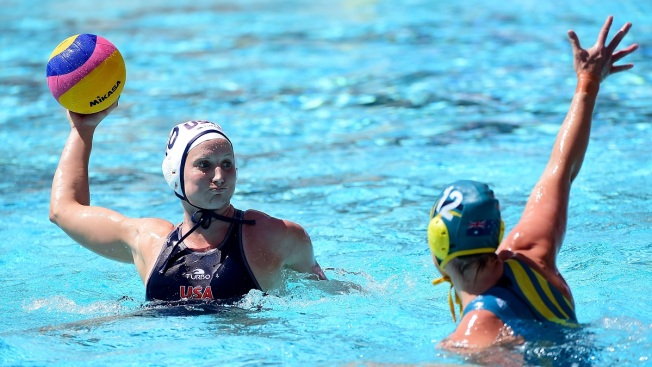 US Water Polo Player Recalls South Korea Balcony Accident
