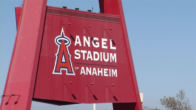 Man in Critical Condition After Angel Stadium Parking Lot Beating