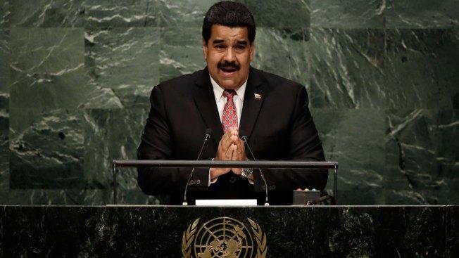 Venezuela's President Declares Economic Emergency