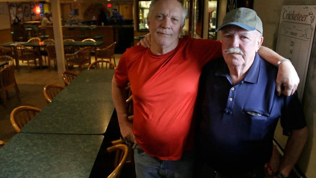 Many Vietnam Vets Support Lifting of Arms Embargo