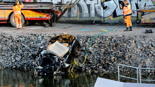 Indie British Musicians Killed in Accident Near Stockholm