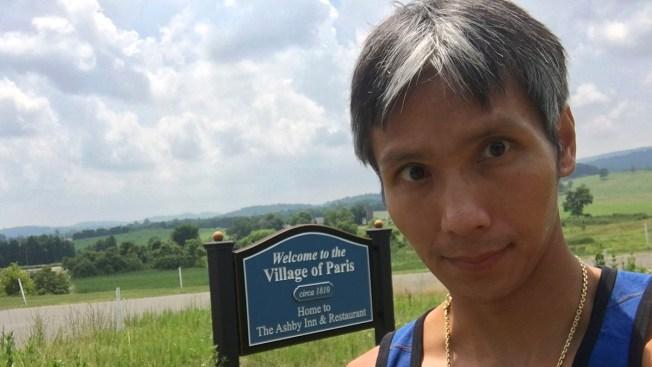 Body of Missing Virginia Hiker Found in California