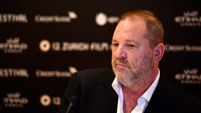 Harvey Weinstein Hires Defense Lawyers