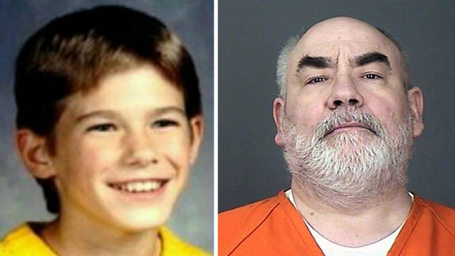 Minn. Man Admits Killing 11-Year-Old Jacob Wetterling
