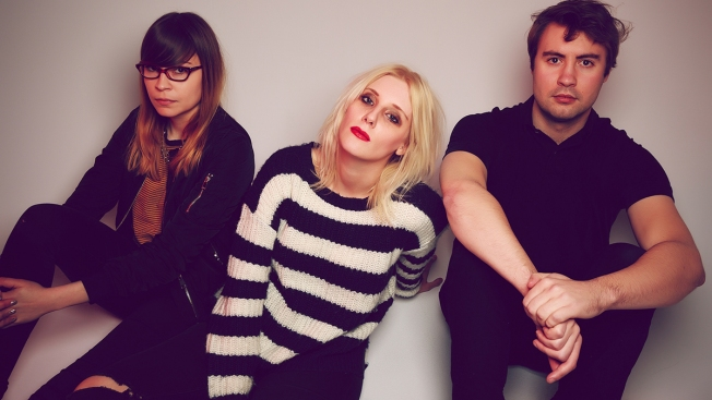 White Lung, White Heat