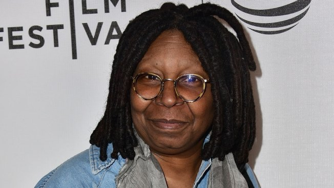 Get Ready to 'Strut' on Whoopi Goldberg's New Transgender Model Reality Show