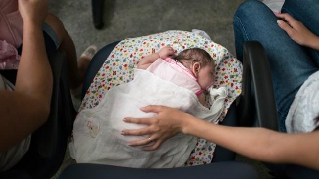 U.S. Health Officials Consider Travel Warning as Zika Virus Spreads