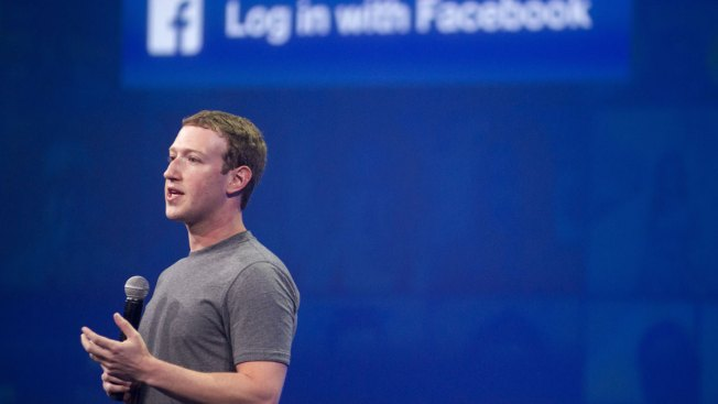 Zuckerberg Targeted by Campaign Over Facebook Incitement