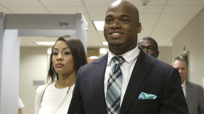 Union Heads to Court to Get Adrian Peterson Back on Field