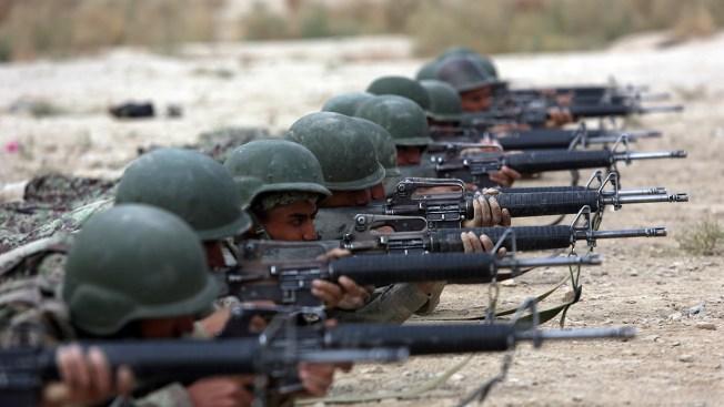 New Assessment: 'Little Clear Progress' in Afghanistan War