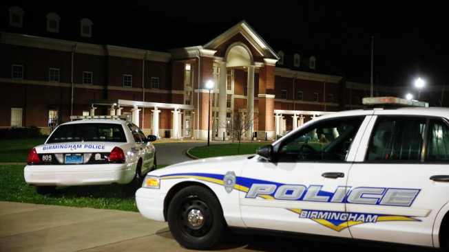 Police: Person in Custody After Alabama High School Shooting