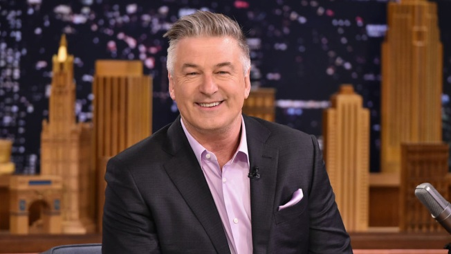 Alec Baldwin 'Stunned' at Popularity of Trump Impression