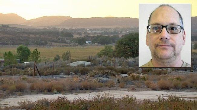 Sexually Violent Predator Allen Fields Coming to Campo