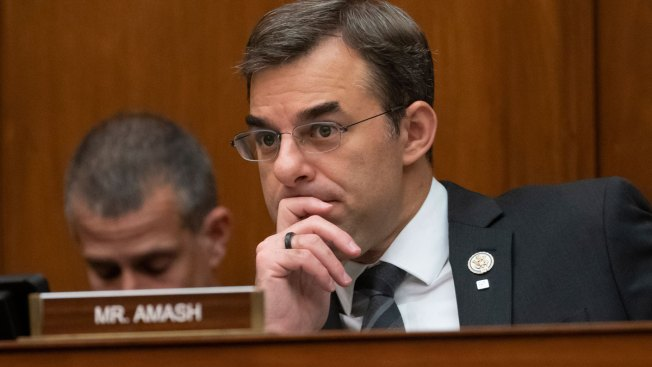 Amash Dumped Trump, and Now Mich. District May Dump Amash