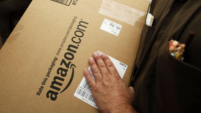 Amazon Takes Over the College Bookstore