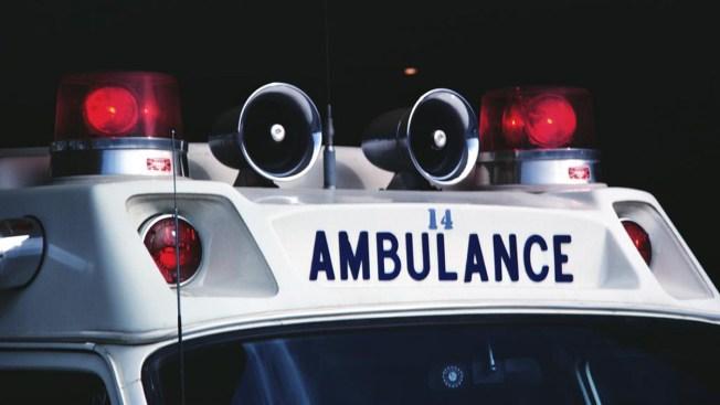 Elderly Woman Struck by Car Suffers Life-Threatening Injuries in Escondido