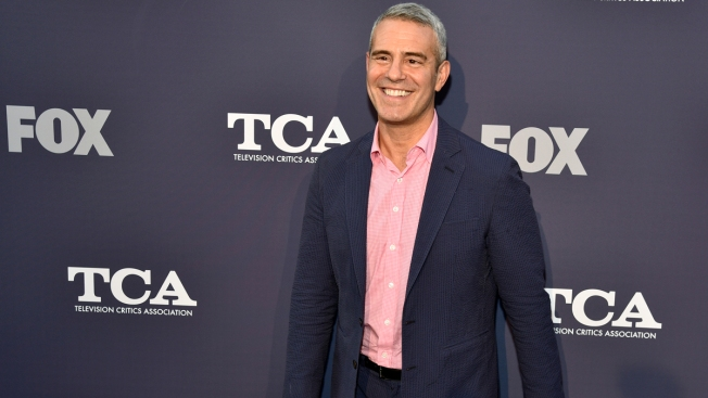 Andy Cohen Announces He's Having a Baby Via Surrogate