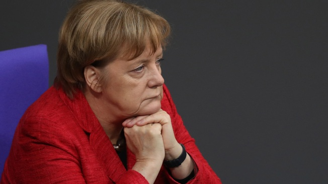 High Stakes for German Government as Key State Votes