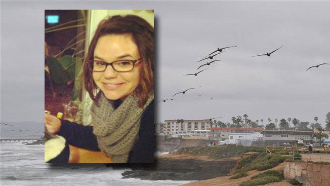 Woman, 25, Falls to Death at Sunset Cliffs
