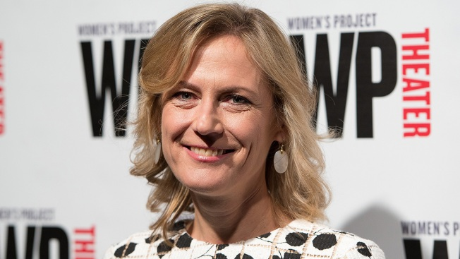 BBC's Ann Sarnoff Named as First Female CEO of Warner Bros.