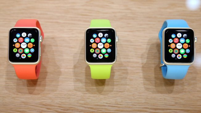Apple, Aetna Hold Secret Meetings to Bring the Apple Watch to Aetna Customers: Sources