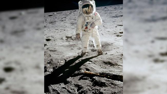 Buzz Aldrin Sues His Children, Alleging Misuse of Finances