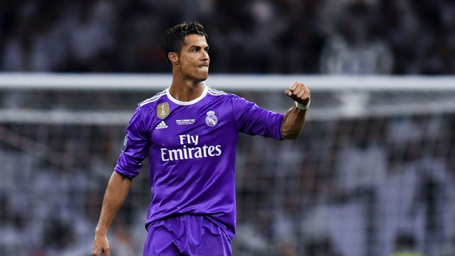 Ronaldo says his 'conscience is quite clear' amid tax case