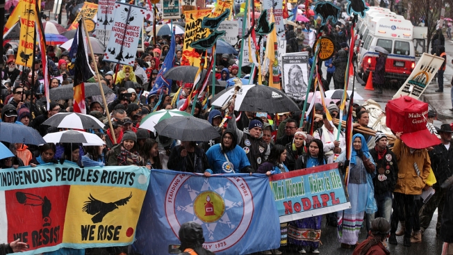 US judge asks Army to revisit environmental analysis of Dakota pipeline