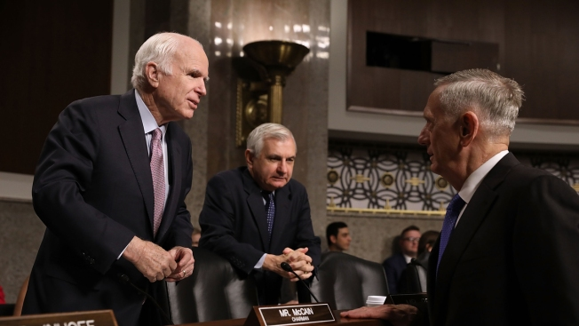 McCain slams Pentagon for Afghan policy delay