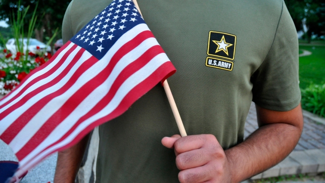 Army Reinstates Dozens of Discharged Immigrants Promised Pathways to Citizenship