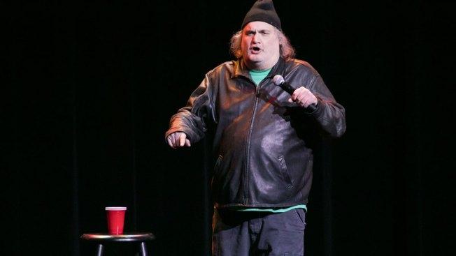 Comedian Artie Lange Arrested for Skipping Court Appearance