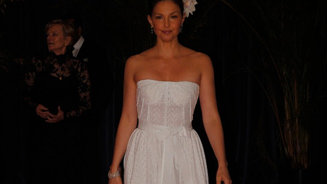 Ashley Judd Sues Harvey Weinstein, Says He Tried to Hurt Career