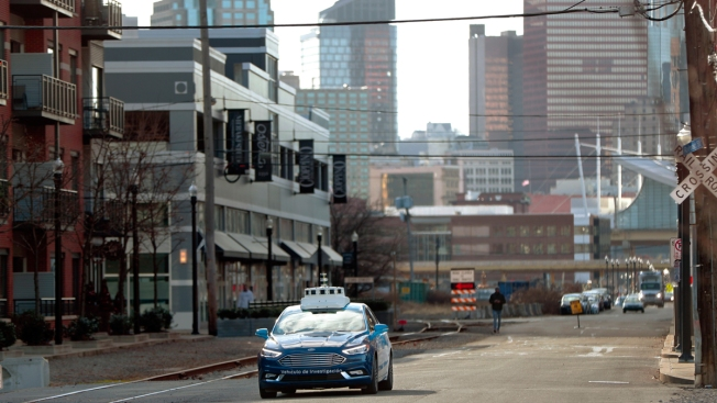 5 Reasons Why Autonomous Cars Aren't Coming Anytime Soon