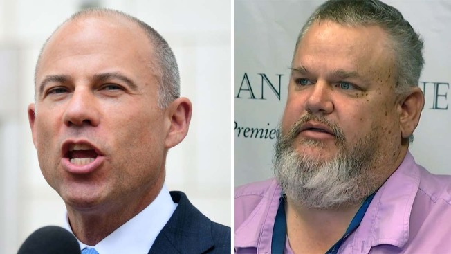 Paraplegic Man Sues, Says Celebrity Attorney Michael Avenatti Kept Settlement Money