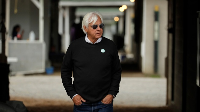 Baffert Takes Aim at Record-Tying 6th Kentucky Derby Win