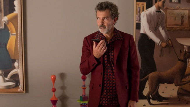 Antonio Banderas Drew on His Heart Attack for Emotions in New Film