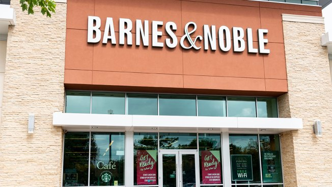 This Holiday Season Could Seal Barnes & Noble's Fate as the Bookseller Considers Selling Itself
