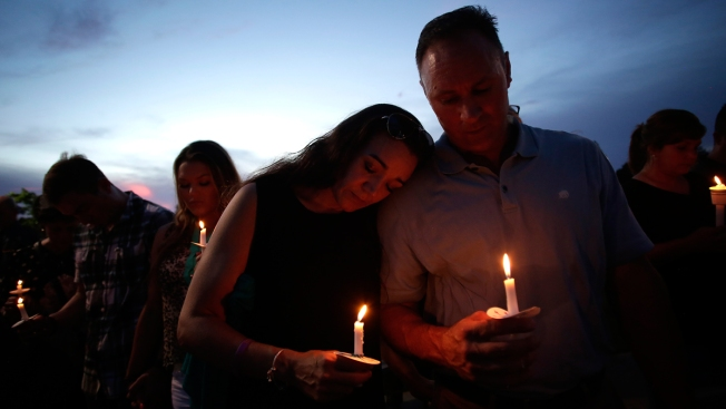 Baton Rouge Readies for Funerals for 3 Slain Officers