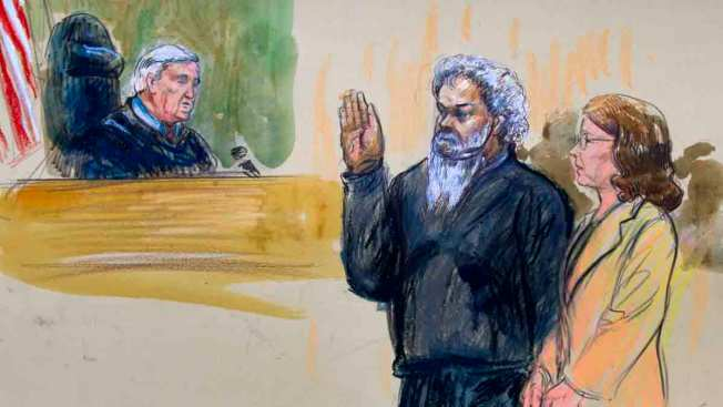 Benghazi attack suspect Ahmed Abu Khatallah goes on trial in Washington