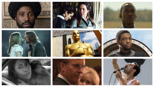 What Will Win Best Picture? It's a Maddeningly Close Race