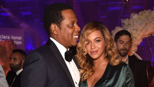 Beyonce and Jay-Z Run the World With International Tour