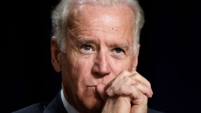 There is No 'Fundamental Split' in the Democratic Party: Biden
